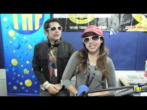 Ceria Pagi THR Gegar-Zura & Danny