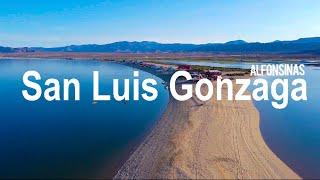BAHÍA SAN LUIS GONZAGA | El Salar de Baja California| HOTEL ALFONSINAS | PARRAVLOGS