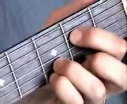 "Guitar guitar tabs wish you were here : 🎸 ""Wish You Were Here"" Pentatonic Rhythm Guitar Tab - YouTube"