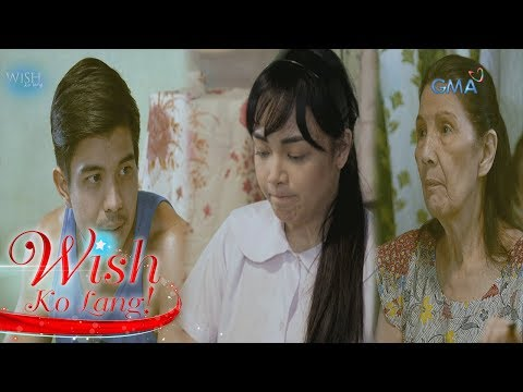 Wish Ko Lang: Malaking inggit ni Noli sa kanyang kapatid
