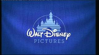 """Walt Disney Pictures (2003) (Opening) [Widescreen] """"The Jungle Book 2"""""""
