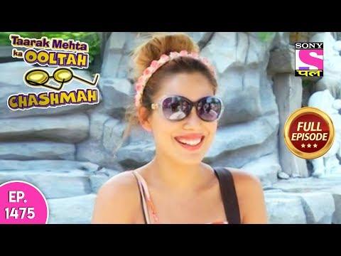Taarak Mehta Ka Ooltah Chashmah - Full Episode 1475 - 22nd  October, 2018 thumbnail