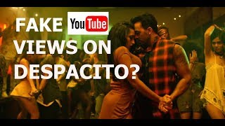 7 SHOCKING FACTS ABOUT DESPACITO SONG | DESPACITO  SONG FAKE VIEWS? | TOP VIDEO | FACTURBATION#8