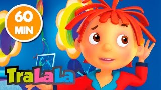 Aventurile lui Rosie (2) - Desene animate (60MIN) | TraLaLa