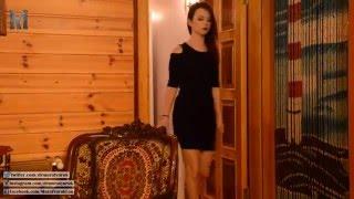 Murat Yürük feat. Irmak Rengin Dağlar - Giderken - Video Klip