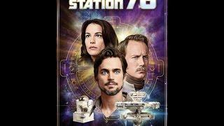 Обзор фильма космическая станция 76.Отзыв о фильме космическая станция 76.