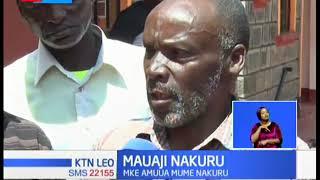 Mpenzi Katili? Mke amuua mumewe Nakuru kutokana na mzozo wa kinyumbani