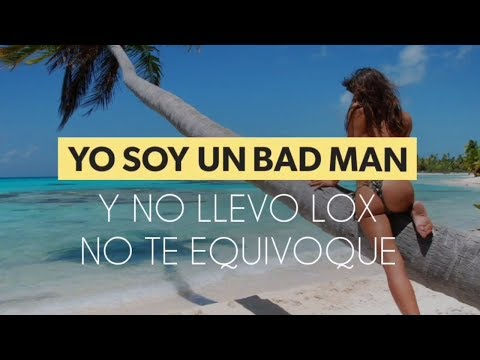 Andy The Producer X Tweny Montana - Cuando Lo Pide (Video Lyric)