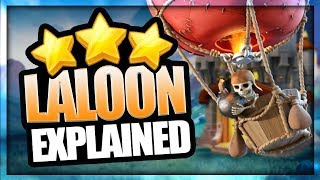 TH 11 LavaLoon Triples Explained | Best 3 Star Attack Strategy for TH 11 | Clash of Clans
