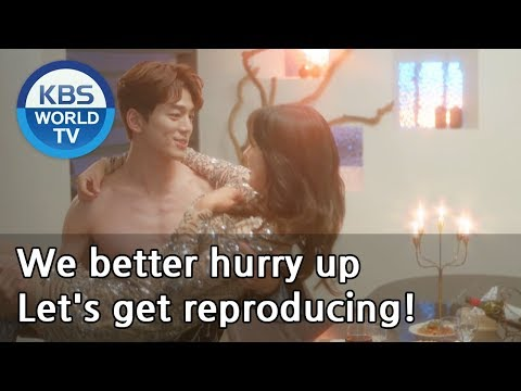 We Better Hurry Up. Let's Get Reproducing! [PERFUME(퍼퓸) / ENG]