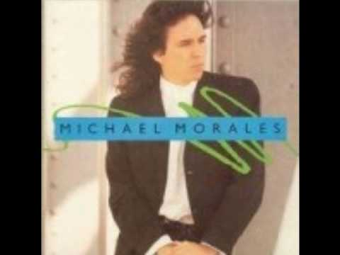 Michael Morales - Cry, cry, cry