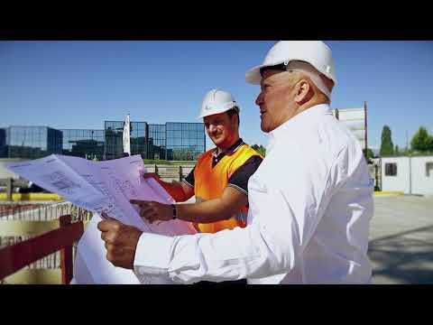 Hestia l'entreprise générale qui assure la réalisation de votre projet immobilier