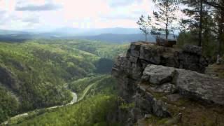 Уральские горы. Красота ближе, чем Вы думаете....