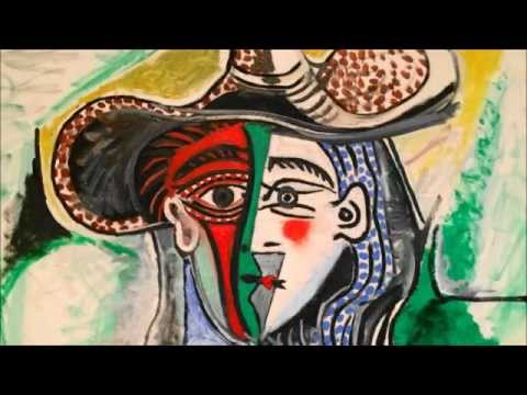 Contemporary, European & African Art - Houston Museum of Fine Arts - April 23, 2015