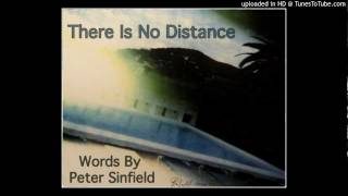 There is No Distance - The Demo (lyric by Peter Sinfield)