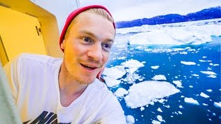 TOP 10 DAY OF MY LIFE - Arctic Day 4