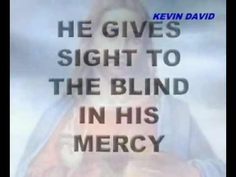 OH! GIVE THANKS TO THE LORD.flv