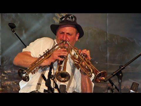 Die 3 Verschärften - 3 Trompeten