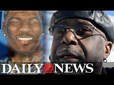 Sean Bell's father struggles to understand son's death 10 years later
