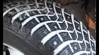 видео Зимние шины Cordiant: лучшие шины для российских морозов