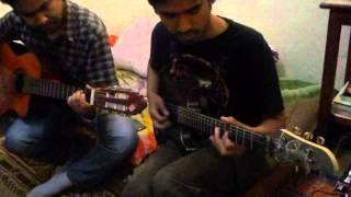 Yo Man ta mero Nepali ho............... cover song of 1974 A.D......
