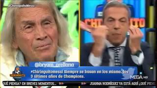 Cristóbal Soria: