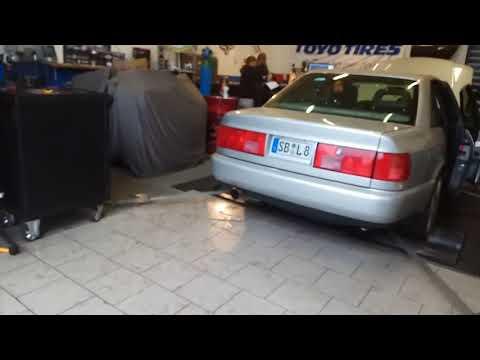 Audi 2.2L 20v 815cv 920nm