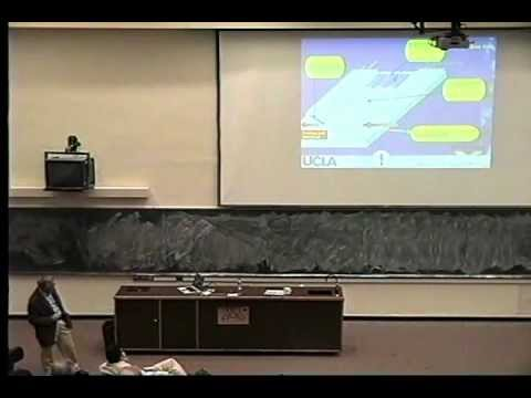 IMA Public Lectures: Systems Biology & Predictive, Preventive, & Personalized Medicine; Leroy Hood
