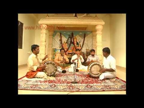 SAMAJA VARA GAMANA - Nadaswaram