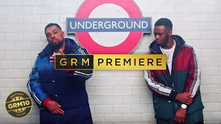 Not3s x Blade Brown - Cash Train [Music Video] | GRM Daily