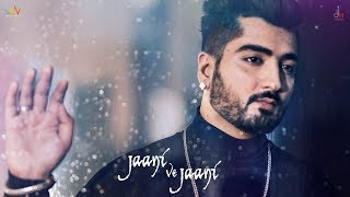 JAANI VE JAANI TEASER | Jaani ft Afsaana Khan | SukhE | B Praak | DM