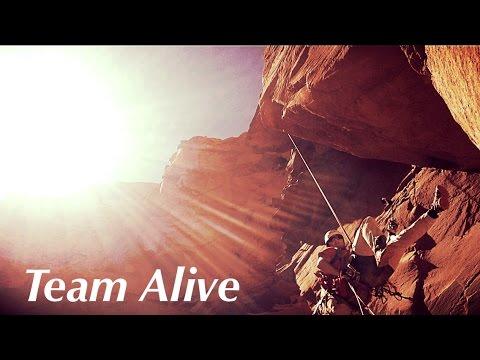 Help Me! I'm Alive