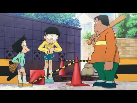 Doraemon Nobita Và Hành Tinh Màu Tím Thuyết Minh HD