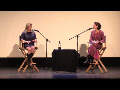 """Interview with Director and Producer Beth Murphy, """"What Tomorrow Brings"""""""