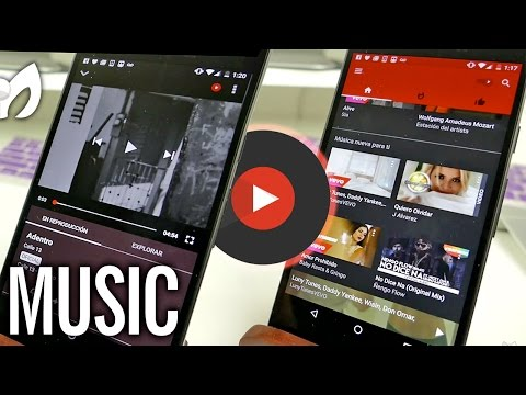 #YouTubeMusic has ARRIVED! It's Better than AppleMusic and Spotify COMBINED!