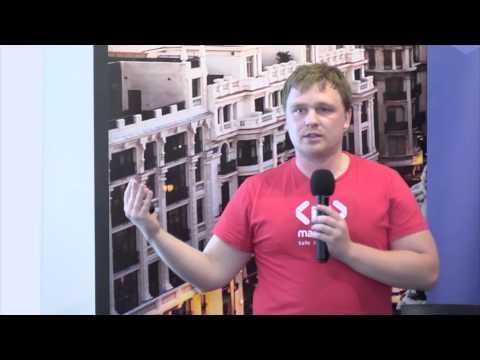 Алексей Васильев: Crystal Ruby syntax and C performance
