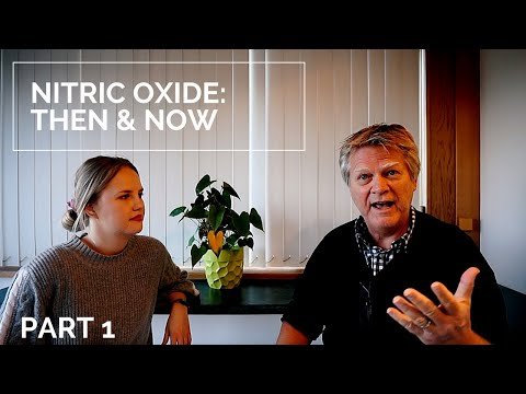 Nitric Oxide Vs. COVID-19: Get Up To Speed (interview With Dr. Chris Miller, NO Pioneer) | PART I