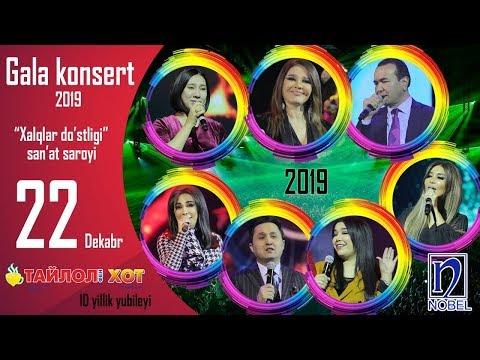GALA KONSERT 2019