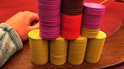$10,000 World Series Of Poker MAIN EVENT Satellite!