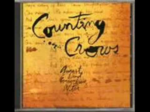Counting Crows - Mr Jones (acoustic) + Lyrics