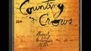 Counting Crows Mr Jones acoustic Lyrics