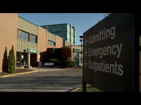Nova Scotia Health Care Crisis