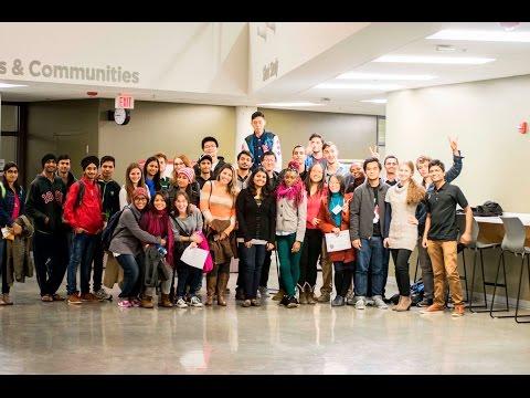 Algonquin College International Student Club