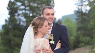 Anna-Maria & Vadim | wedding clip