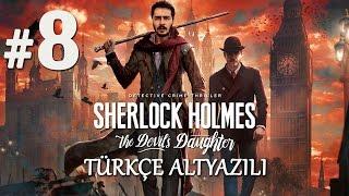 RUH ÇAĞIRMA AYİNİ | Sherlock Holmes The Devil