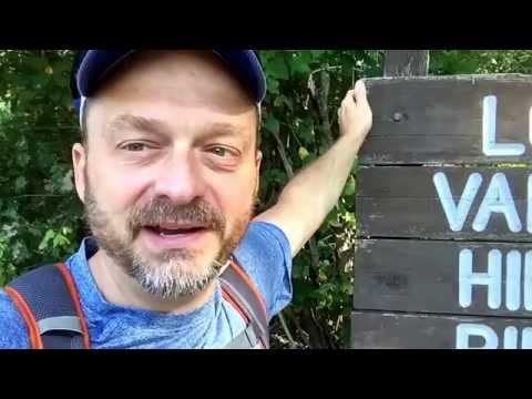 Lost Valley, Weldon Springs conservation area, Missouri