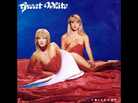 Great white save your love 2001 digital remaster