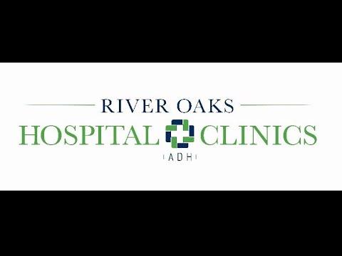 River Oaks Hospital & Clinics: At Your Service