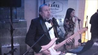 KAWKA MUSIC BAND (Marcin, Paulina, Maciek) - W klimatach Biesiady i Disco Polo
