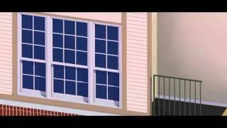 Window Common Mullion Water Intrusion